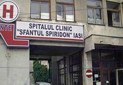 """DSP Iaşi face verificări la Spitalul """"Sfântul Spiridon"""" din Iaşi, după decesul a trei pacienţi din cauza unor bacterii"""