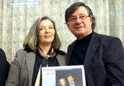 Ion Caramitru are o adevarata avere, dar sotia actorului a primit 9000 de euro de la tatal ei ca sa aiba grija de el! Michaela a trecut in acte oficiale faptul ca se ocupa de parintele ei de 92 de ani