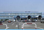 Alerta pe Aeroportul Otopeni din Bucuresti. Un avion a aterizat de urgenta