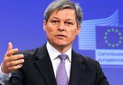 Premierul Dacian Cioloş începe luni un turneu asiatic în Vietnam şi Mongolia