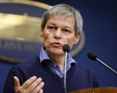 Brexit. Dacian Cioloş: Ieşirea Marii Britanii din UE va avea un impact de până la 15%...