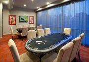Descinderi in Bucuresti. Turnee de poker organizate ilegal in apartamente