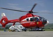 Un paramotor in care se aflau doua persoane s-a prabusit in localitatea Comana din judetul Giurgiu. Pasagerul, cetatean strain, a murit