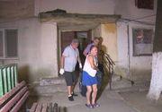 O femeie din Vaslui a fost omorata in bataie. Criminalul este chiar sotul victimei
