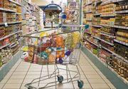 Marile magazine vor fi obligate sa aiba pe rafturi produse romanesti in proportie de 51%. Klaus Iohannis a promulgat astazi legea pe care marii comercianti o considera abuziva si periculoasa