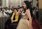 In sfarsit o veste buna in familia cantaretei moarte in incendiul de la restaurantul Beirut! Fratele mai mic al artistei a intrat la liceu