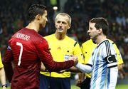 Ronaldo si Messi sunt depasiti de o cantareata in topul celebritatilor cu cele mai mari castiguri!