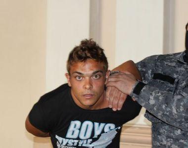 Un tanar a fost condamnat la 27 de ani de inchisoare pentru ca a violat si a ucis o...