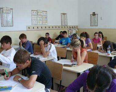 Liceul Tehnologic Agricol din Ortisoara, locul unde niciun elev nu a mai luat...