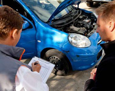 Service-urile se plang ca firmele de asigurari intarzie platile: constatările de daune...