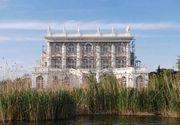 A cui este in realitate vila imensa de pe malul lacului Snagov despre care s-a scris ca e a lui Dorin Cocos
