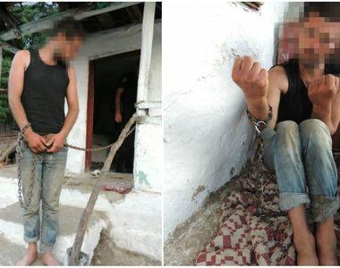 """Cei 38 de suspecti in cazul """"Sclaviei din Arges"""" au fost retinuti. Detalii..."""