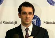 """Ministrul Sanatatii face declaratii dupa imaginile groazei cu pacientul mancat de viermi: """"Am vrut sa inchid spitalul"""". Ministerul face ancheta la Spitalul de Arsi"""