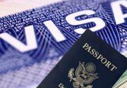 Canadienii beneficiaza in continuare de libera circulatie in UE, desi mentin vizele pentru romani si bulgari