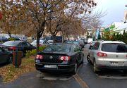 Bucuresti: 200.000 de locuri de parcare pentru 2 milioane de masini. Specialistii au solutii, primariile nu aloca bani