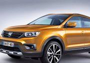 Au aparut imagini cu noul Duster! Cum va arata de anul viitor automobilul produs de Dacia