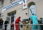 Cadre medicale de la Spitalul de Arsi audiate de politistii de la Serviciul Omoruri