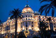 Hotelul fondat de un roman, folosit ca spital pentru victimele atentatului de la Nisa! Afla care este povestea lui Negresco, celebrul stabiliment de 5 stele de pe Coasta de Azur!