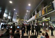 Zborurile Bucuresti-Istanbul si retur au fost anulate pe Aeroportul Henri Coandă