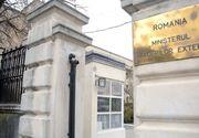 MAE: Pana in acest moment nu exista victime sau raniti in randul cetatenilor romani aflati in Turcia