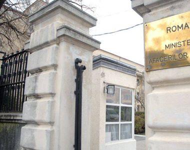 MAE: Pana in acest moment nu exista victime sau raniti in randul cetatenilor romani...