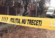 Scene cumplite intr-o localitate de langa Targoviste. Un barbat a fost injunghiat pe strada, sub privirile celor doi fii ai sai. Politistii au gasit un obiect misterios la locul incidentului