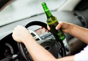 Cat alcool ai voie sa bei si apoi sa te urci la volan. Ce face diferenta intre contraventie si infractiune