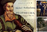 "Profetiile lui Nostradamus: ""Razboiul va incepe din Franta si pana in 2025 va macina intregul continent"""