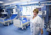 Dosarul privind neregulile descoperite la Sectia de Arsi a Spitalului Floreasca, trimis la DNA