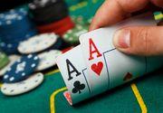 Un roman a dat lovitura la un turneu de poker, unde a castigat 166.000 de dolari
