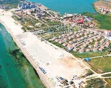 O noua statiune apare pe litoralul romanesc intre Mamaia si Navodari