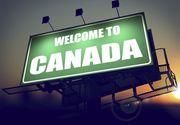 E oficial! Canada ridica vizele pentru romani! Vezi de cand intra in vigoare acest luru