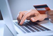 Dacian Ciolos: Din toamna, fiecare cetatean isi va putea plati taxele si impozitele online