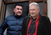 Madalin Voicu si Nicolae Paun au fost trimisi in judecata in dosarul Partida Romilor