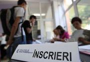 Situatie ciudata in Romania. Universitatile din tara au nevoie de candidati. Numarul absolventilor de BAC a cazut la jumatate in ultimii ani!