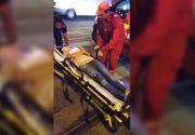 Un tanar de 15 ani, in coma alcoolica intr-un tramvai din Timisoara