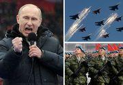"""Donald Trump: """"In cazul unui atac al Rusei, statele baltice nu vor fi automat aparate, asa cum prevede Tratatul Nato"""""""