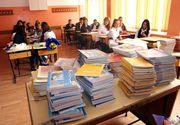 Elevii risca sa inceapa scoala fara manuale. Tipografii someaza Ministerul Educatiei sa aloce banii necesari