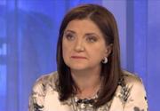 Ministrul Justitiei, Raluca Pruna, vrea sa dea o lege prin care sa se recupereze si prejudiciul, dar si produsul acestuia