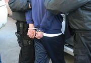 Roman urmarit international pentru 46 de furturi a fost prins in Mures
