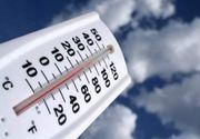 Temperaturi in weekend. Ce ne rezerva prognoza meteo
