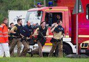 Martorii atacului din Munchen spun ca teroristii ar fi germani. Presa locala anunta ca un agresor s-a sinucis si altul a fost prins
