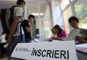 Bataie mare pe locurile de la Universitatea Bucuresti: aproape 76 de concurenti pe un loc