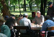 Studiu INS: 42,4% dintre gospodariile din Romania sunt de pensionari!
