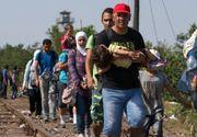 Doar 443 cereri de azil s-au inregistrat in Romania in primul trimestru din 2016!