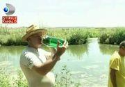 """Localnicii unei comune din Dolj sustin ca au descoperit secretul unei vieti lipsite de boli: """"apa magica"""" de la marginea satului"""
