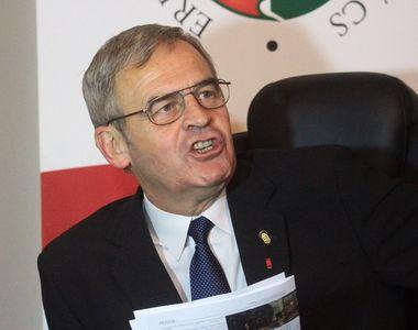 """Laszlo Tokes vorbeste din nou despre autonomia Tinutului Secuiesc: """"Romania si Ungaria..."""