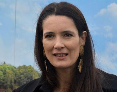 Clotilde Armand vrea ca Primaria sectorului 1 sa construiasca o noua cladire pentru...