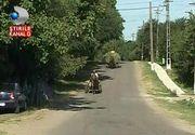 20 de ani au trecut de cand extraterestrii ar fi aterizat intr-un pom dintr-un sat din Moldova. Au fost vazut chiar de politistul localitatii. Ce spun oamenii despre aceasta intamplare