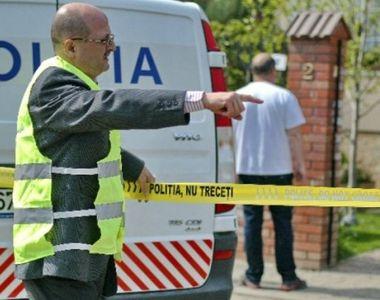 Crima in centrul Bacaului, ziua in amiaza mare. De 2 minute a avut nevoie un politist...